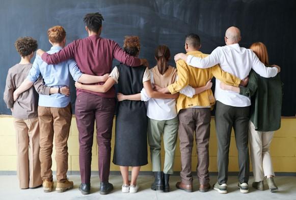 foro jurídico Inclusión y diversidad en equipos de trabajo