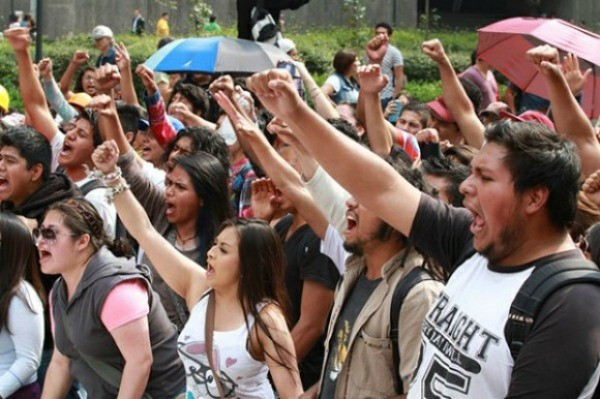 foro jurídico Las realidades en las juventudes mexicanas