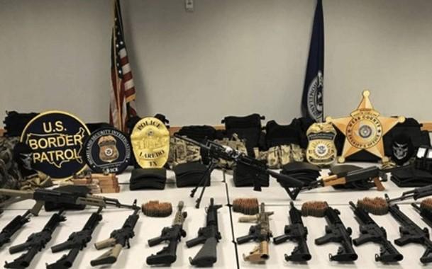 foro jurídico México demanda a fabricantes de armas