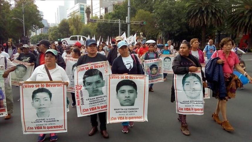 México y el Comité acordaron que el Comité realizará una visita al país