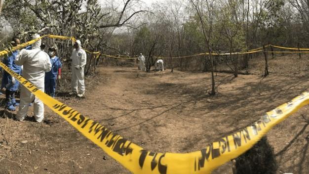 foro jurídico desaparición forzada en México