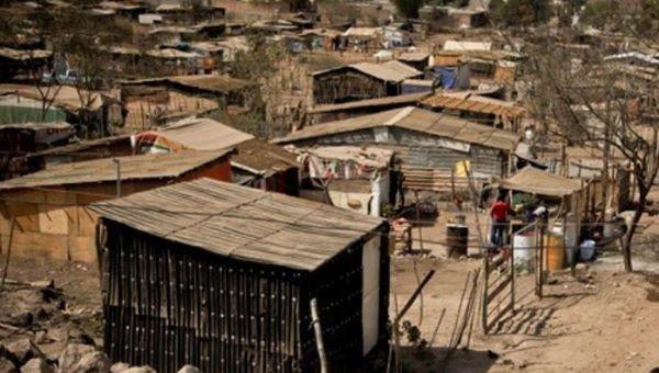 foro jurídico pobreza en México