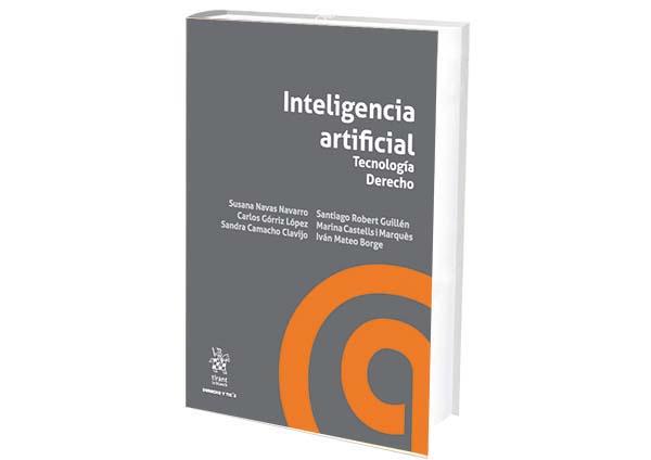 foro jurídico Inteligencia Artificial. Tecnología. Derecho.