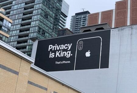 foro jurídico privacidad de apple
