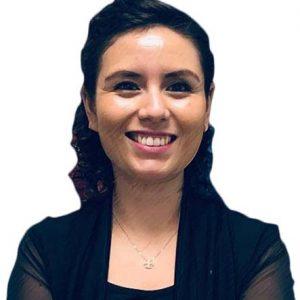 Adriana Cruz Monarez