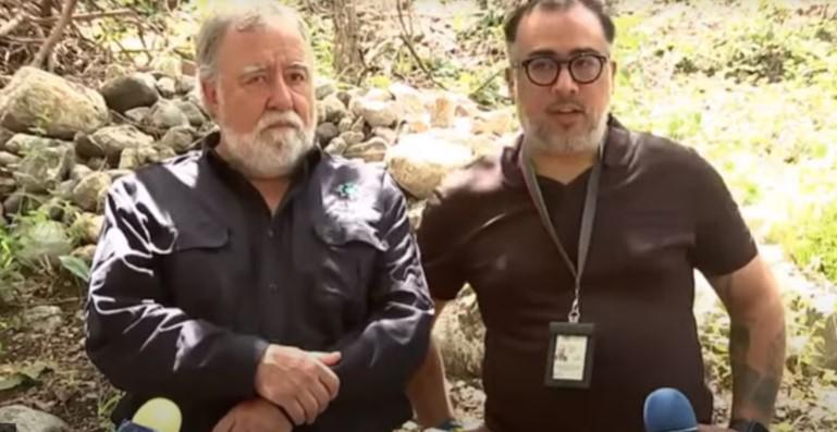 foro jurídico Alejandro Encianas y Omar Gómez Trejo