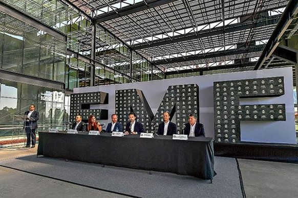 foro jurídico COFECE sanciona a 17 clubes de la Liga MX, a la Federación Mexicana de Futbol