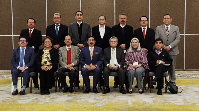 foro jurídico Consejo directivo ANDD