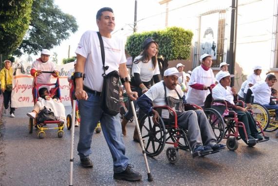 foro jurídico Derechos de las personas con discapacidad
