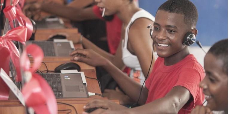 foro jurídico Día internacional de la alfabetización reducir brechas digitales