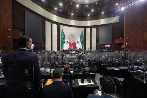 foro jurídico Diputados aprueban decreto que expide la Ley Federal de Juicio Político y Declaración de Procedencia
