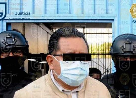 foro jurídico Ex subsecretario de Finanzas de Mancera se convierte en testigo colaborador y es liberado