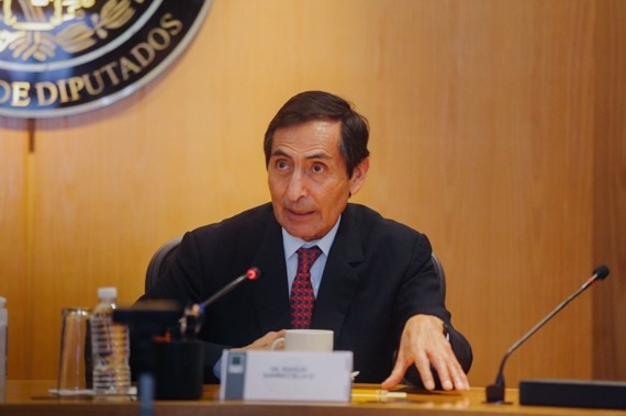 foro jurídico  Rogelio Ramírez de la O