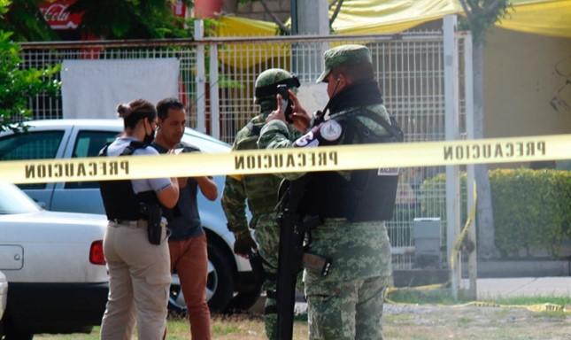 foro jurídico México mayor mercado criminal en el mundo