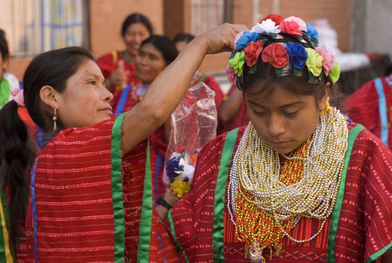 foro jurídico Mujeres indígenas