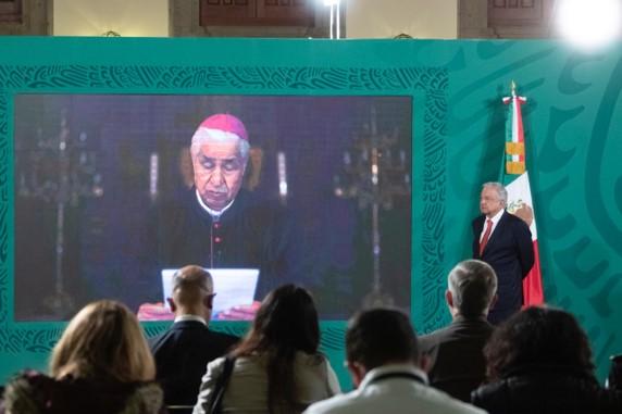 foro jurídico Papa Francisco pide sanar heridas