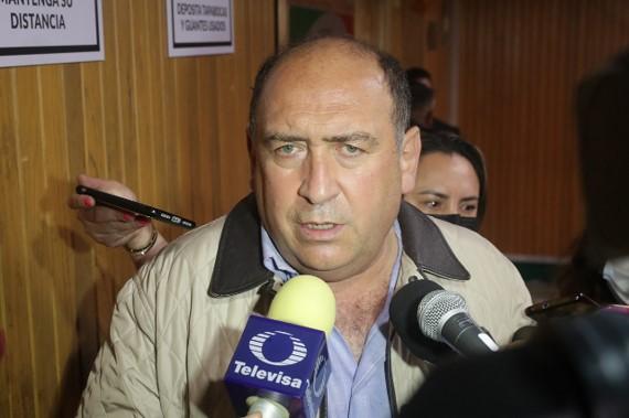 foro jurídico Rubén Moreira, Cámara de Diputados