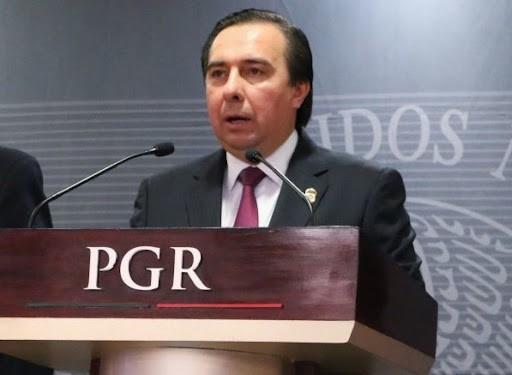 foro jurídico Tomás Zerón