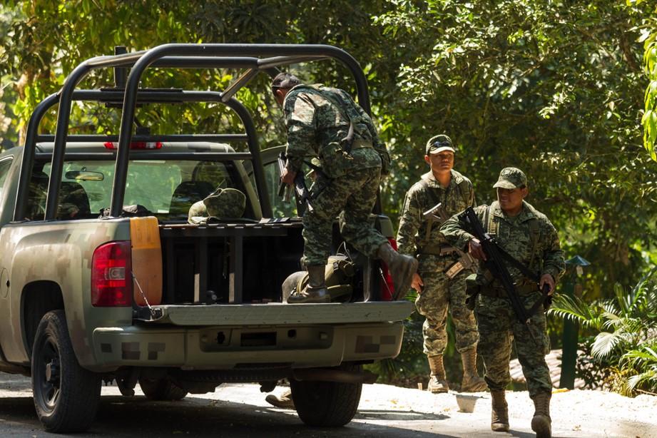 foro jurídico nueva ley Orgánica de la Armada de México