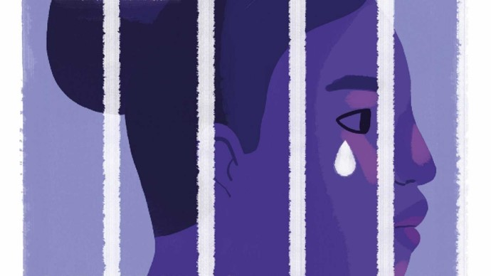 foro jurídico viñeta contra la penalización del aborto