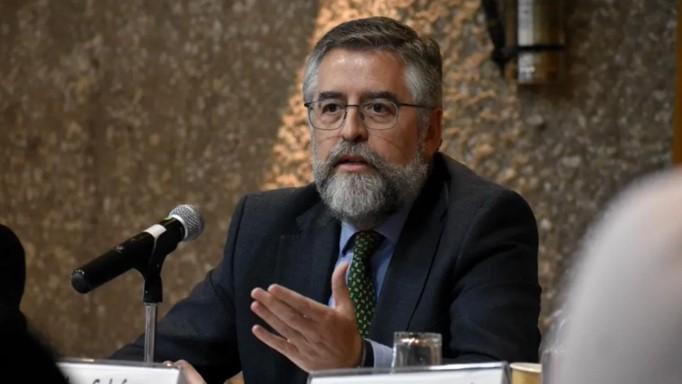foro jurídico Alejandro Salafranca