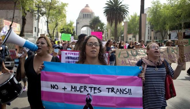 foro jurídico Congreso de la CDMX buscará tipificar transfeminicidio