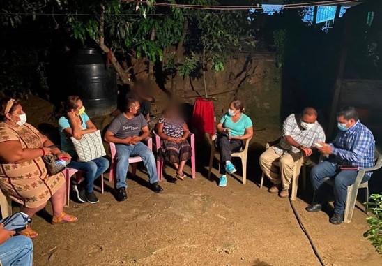 foro jurídico Derechos humanos de Guerrero