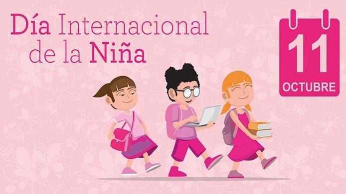 foro jurídico Día internacional de la niña