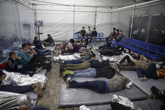 foro jurídico Familias migrantes