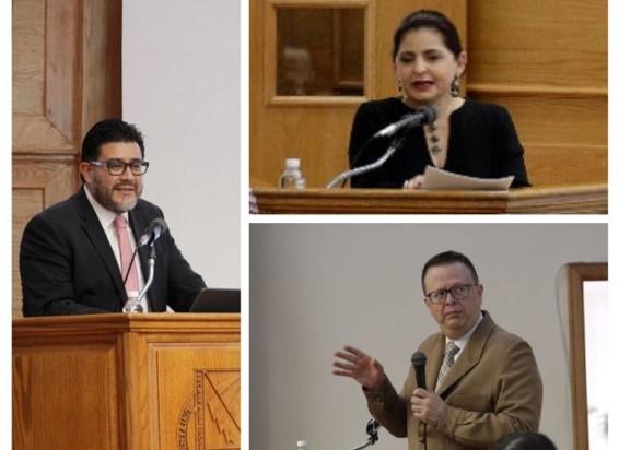 foro jurídico Fundamental que los tribunales adapten la normativa electoral a la realidad que vivimos Rodríguez Mondragón
