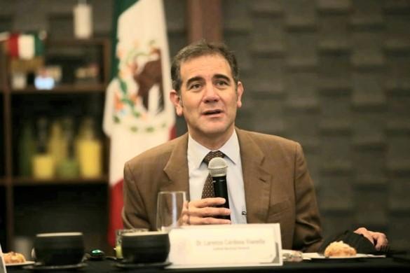 foro jurídico Lorenzo Córdova