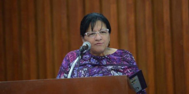 foro jurídico Nashieli Ramírez