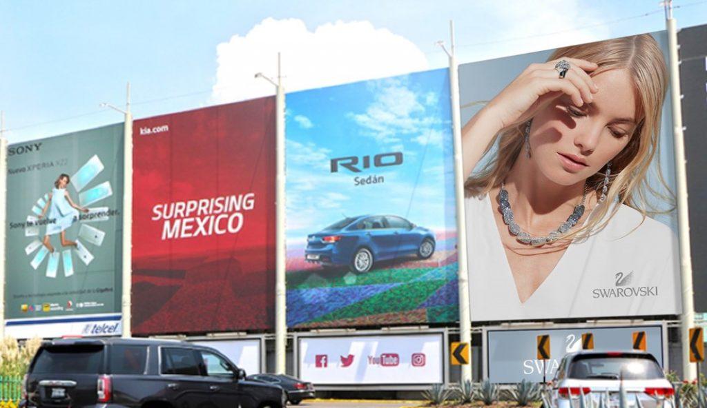 foro jurídico Regulación de la publicidad en México
