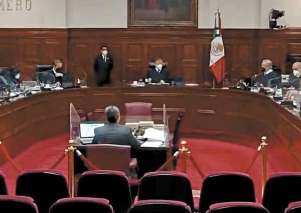 portalforojuridico-editorial Faculta la Corte a Jueces Federales para Inaplicar Normas que Violen Derechos Humanos